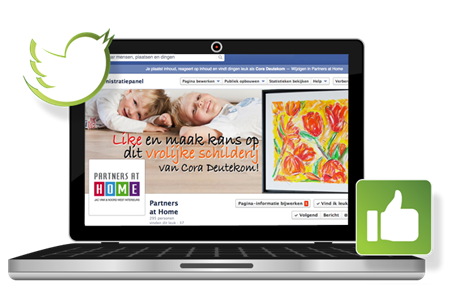 Facebook Codesign Schagen